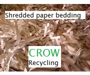 Crow Recycling (Staffordshire Horse)